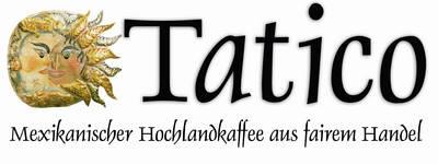 Entwicklungshilfe e.V. – Tatico Logo